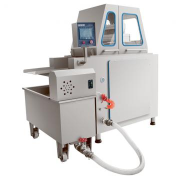 Good Quality Vegetable and Soya Protein Food Making Machine