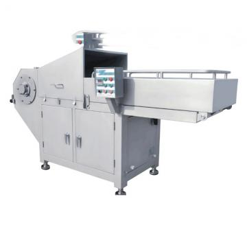 Automatic Soy Vegan Protein Food Manufacturing Extruder Machine