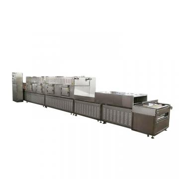 Energy-Saving and No-Pollution Vacuum Microwave Drying Machine with Ce Approved