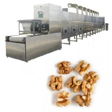 Stainless Steel Industrial Hot Air Tray Vegetable and Fruit Dehydrator