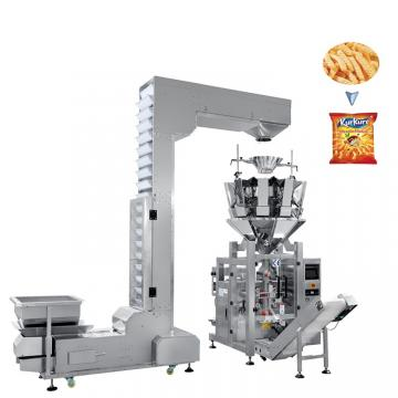 Wholesale Snack Peanuts Food Automatic Weighing Bagging Packaging Machine