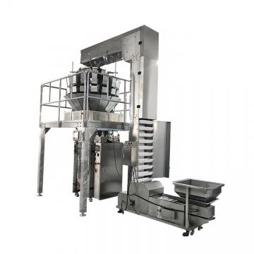 Automatic Exposure Filling Weighing Bagging Machine