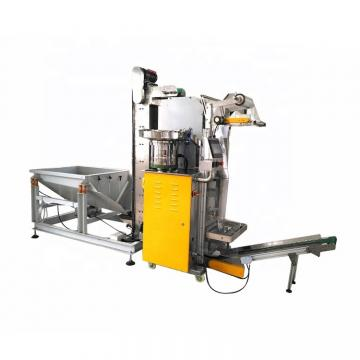 25kg 50kg 100kg Automatic Bagging & Weighing Machine with Two Line