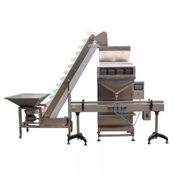 Full Automatic Crispy Fries Sachet / Pouch / Bag Weighing Packing Filling Bagging Wrapping Packaging Sealing Machine