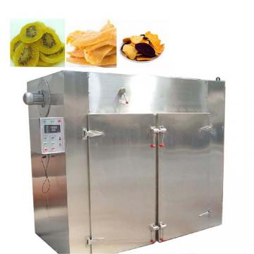 Microwave Mesh Belt Drying Dryer Machine with Sterilization for Food/Fruit/Vegetable/Chemical/Health Care Products