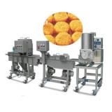 Factory Supplier Automatic Hamburger Patty Production Line with Ce